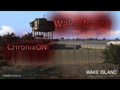 Battle Royal_ Wake Island - #1