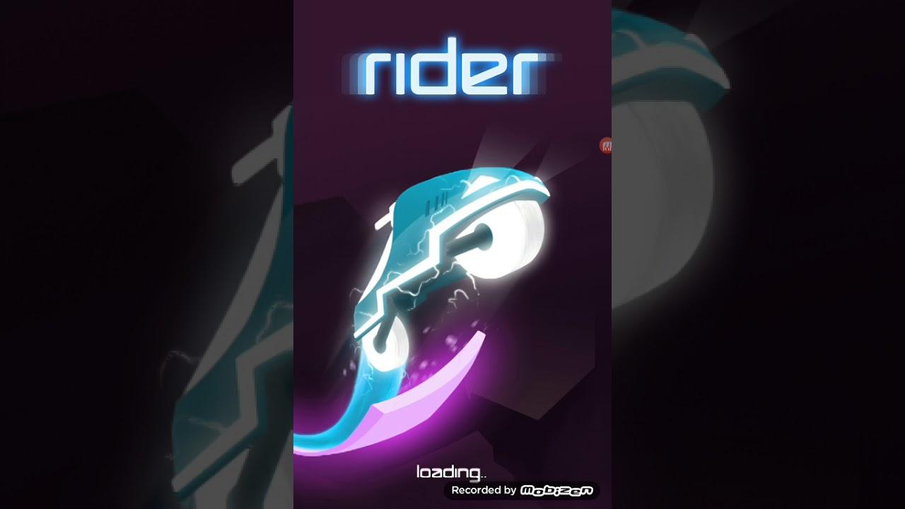 hur rider man