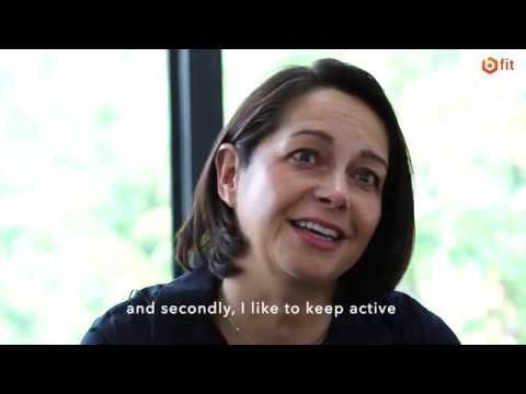 BFIT Testimonial - Pavla (Knee & Shoulder Pain)