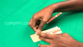 How to Make a Sign Card