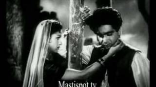 Arzoo 1950 old hindi movie PART 6/14