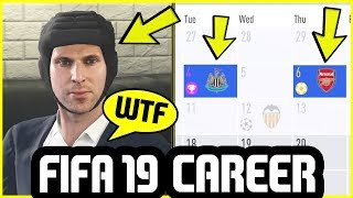 FIFA 19 CAREER MODE - 13 THINGS I HATE