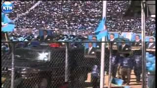 Bingu Wa Mutharika dead