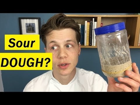 What is Sourdough Bread? - Bread Tip 65 - Bake with Jack