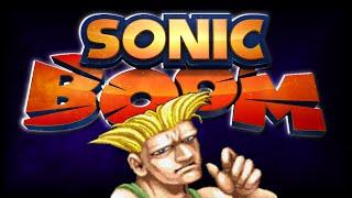 Sonic Boom! | Kegy