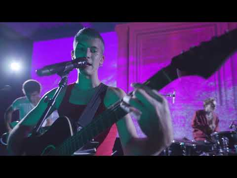Gus Dapperton - Prune, You Talk Funny (Live From ZeroSpace)