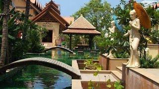 Villa Thongbura. Таиланд, Паттайя. Частное видео(Неделя проживания в шикарных апартаментах бонусом для членов клуба http://club-pangeya.com + доход от рекомендаций!, 2015-08-21T17:12:38.000Z)
