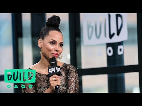 "Amirah Vann Discusses Her WGN America Show, ""Underground"" 