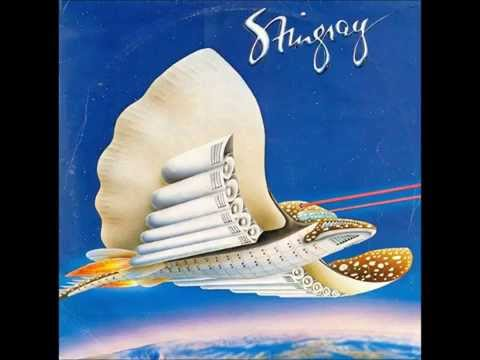 Stingray - Better the devil you know