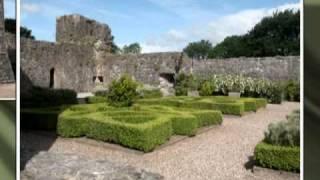 Southern Ireland 9 (Barryscourt Castle)