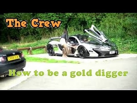 How To Find A Rich Friend - The Crew