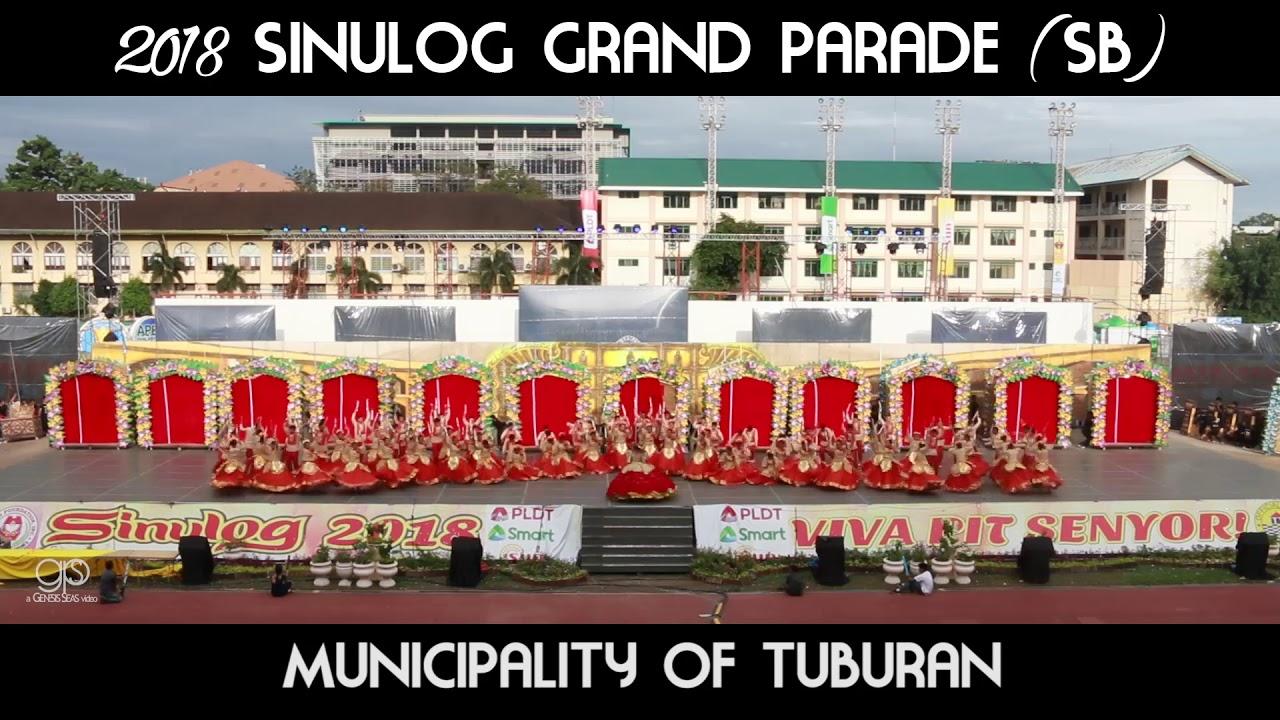 Download 4th Place (Tuburan) - 2018 Sinulog Grand Parade (SB)