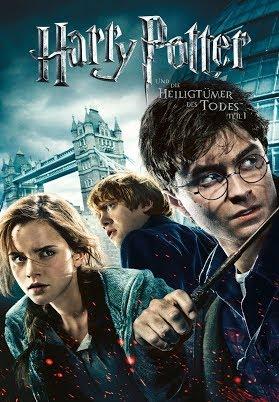 Harry Potter und die Heiligtumer des Todes, Teil 1