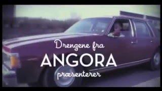 Drengene fra Angora - Voksenbaby