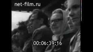 Чемпионат СССР по конкуру 1981 год