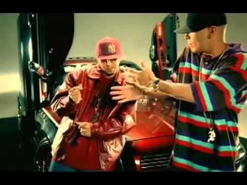Alexis y Fido: Me Quiere Besar (Official Video)