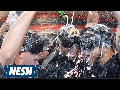 While You Were Sleeping: Twins Clinch Wild Card Berth