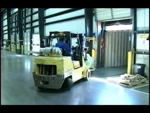 Bennett Distribution Services, LLC - Services Overview