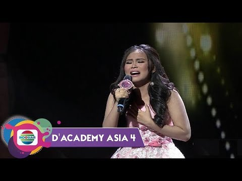 DA Asia 4: Selfi, Indonesia - Tiada Guna | Top 24 Group 3 Result