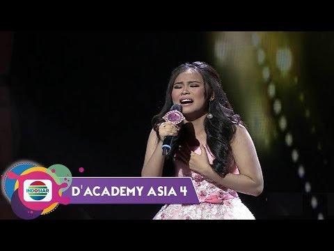 Image of DA Asia 4: Selfi, Indonesia - Tiada Guna | Top 24 Group 3 Result