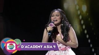 Download lagu DA Asia 4 Selfi Indonesia Tiada Guna Top 24 Group 3 Result MP3