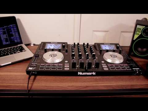 Getting Started With Numark NV And Serato DJ Step By Step For Beginners