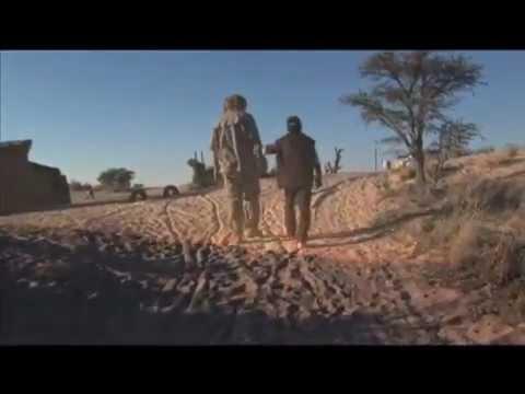 Projek Aardwolf Episode 41 - Kalahari Deel 2