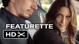 This Is Where I Leave You Featurette - Book To Screen (2014) - Tina Fey, Jason Bateman Movie HD