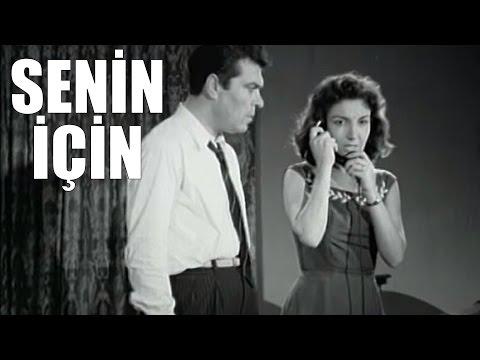 Senin İçin - Türk Filmi