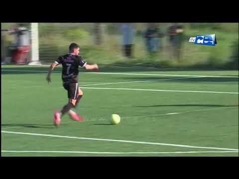 La AD Ceuta deja escapar dos puntos ante el Córdoba B