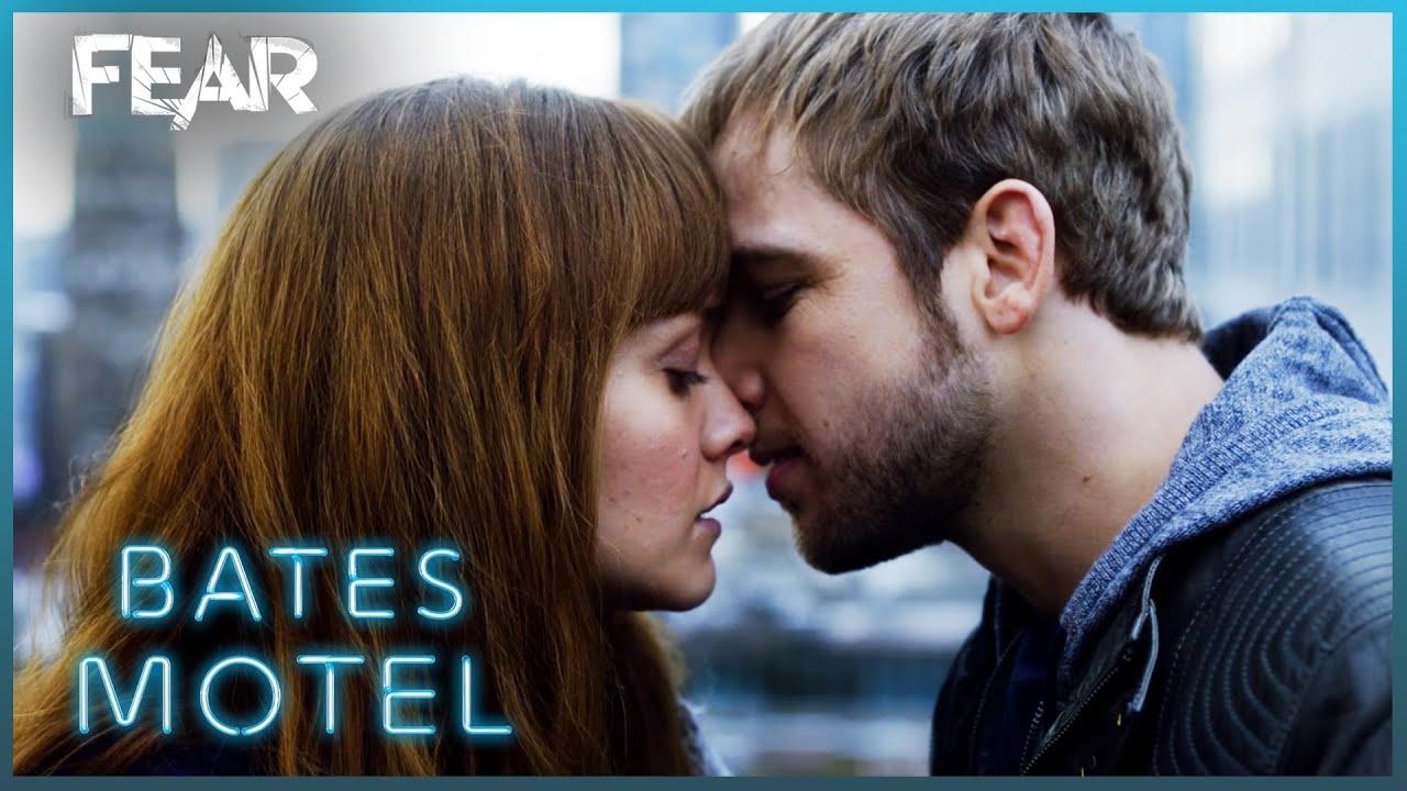Bates Motel Dylan