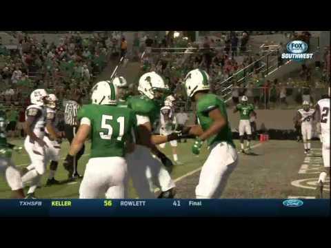 High School Scoreboard Live: Midland Lee Vs. Southlake Carroll Highlights