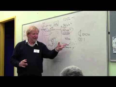 CCN Australia's 2013 Climate Summit: Walter Jehne Workshop (Healthy Soils Australia)