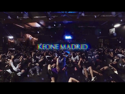 Keone Madrid - Finish Line Drown | Midnight Masters: Project Heart