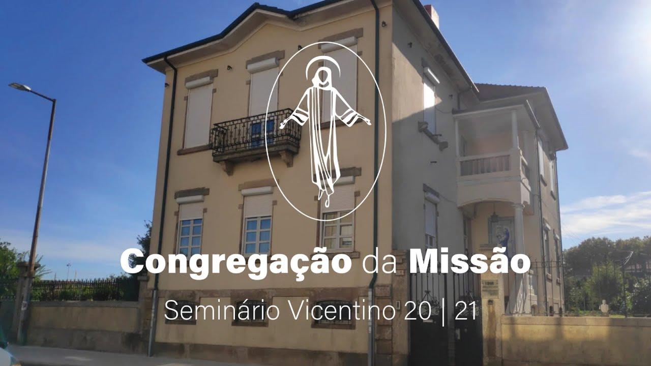 Seminário Vicentino 2020/2021