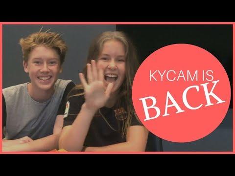 KyCam is BACK