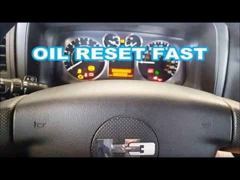 Oil Life Reset Hummer H3 Quick Change Oil Reminder 2006 2007