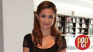 "Ynez Veneracion reacts to ""pasada"" rumors"