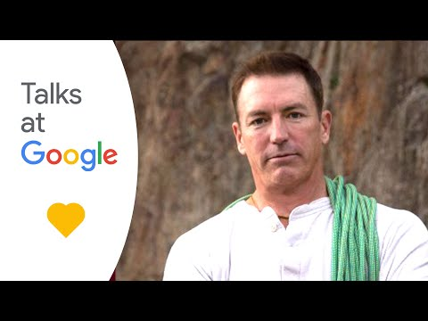 "Patrick Sweeney: ""The Surprising Power of Fear"" 