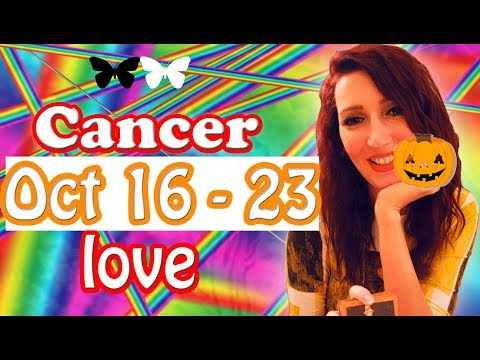Cancer X They Are Single And Want A Second Chance X October 16-23 X Jennifer Walker Zen