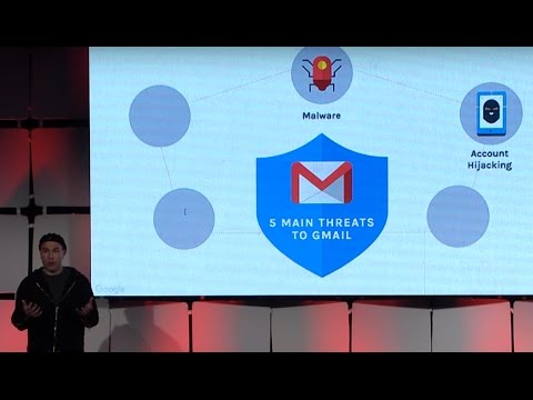 USENIX Enigma 2016 - Lessons Learned While Protecting Gmail