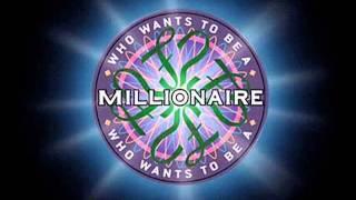 Música preguntas 1 - 5 (Quien Quiere ser millonario)