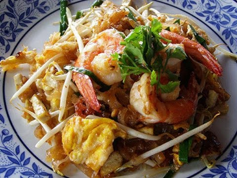 Best Bangkok Street Food Soi 38