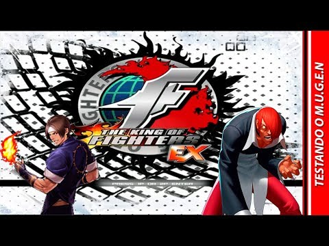 Kof wing ex 1. 0 (include ash) + new link download youtube.