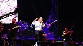 Volkan Konak - Fuar İzmir Konseri (2017)