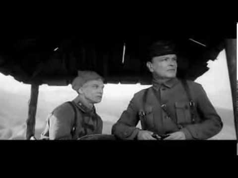Песня из фильма Офицеры. От героев былых времен...