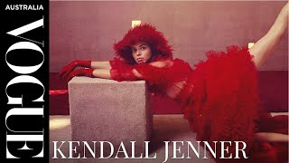 Kendall Jenner answers rapid fire questions Interview Vogue Australia