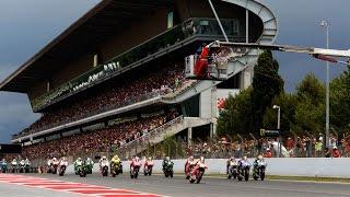 MotoGP Sound! +300 Km/h!