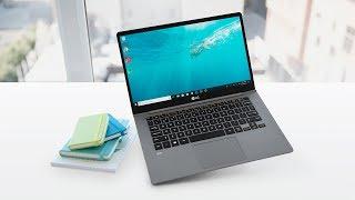LG gram 2018 Laptop - My Experience!