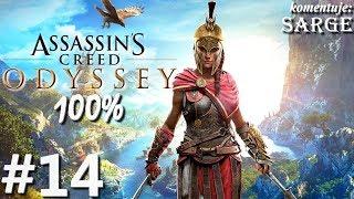 Zagrajmy w Assassin's Creed Odyssey [PS4 Pro] odc. 14 - Spotkanie z Nikolaosem